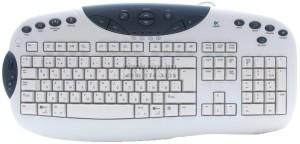 Vecchia tastiera