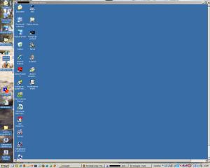 desktopremoto screenshot