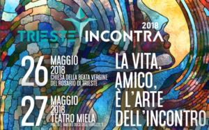 Trieste Incontra 2018