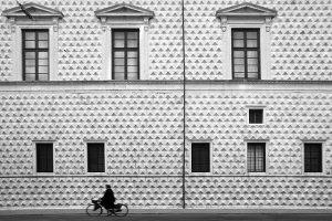 Palazzo dei Diamanti, Ferrara (FE) di Maurizio Tieghi